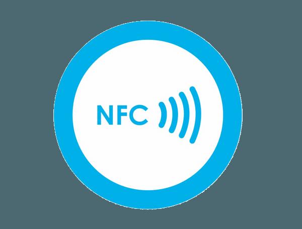 NFC-oznaka