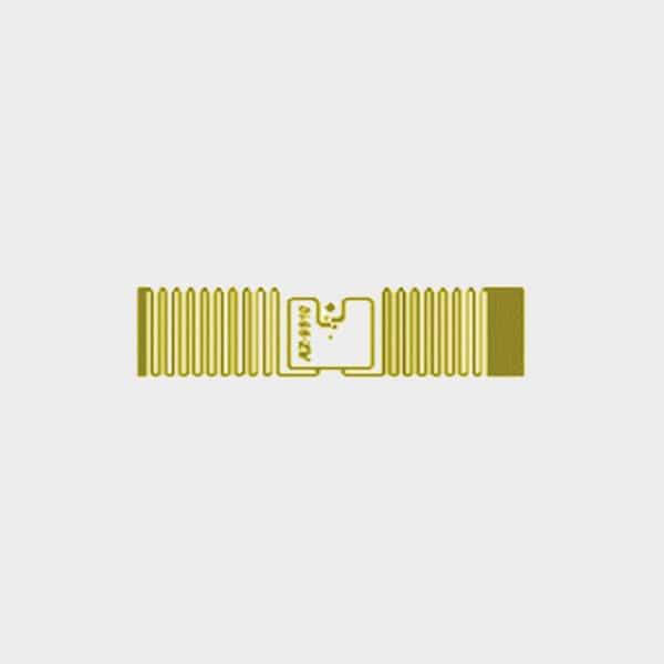 RFID UHF visoko-temperaturni čip
