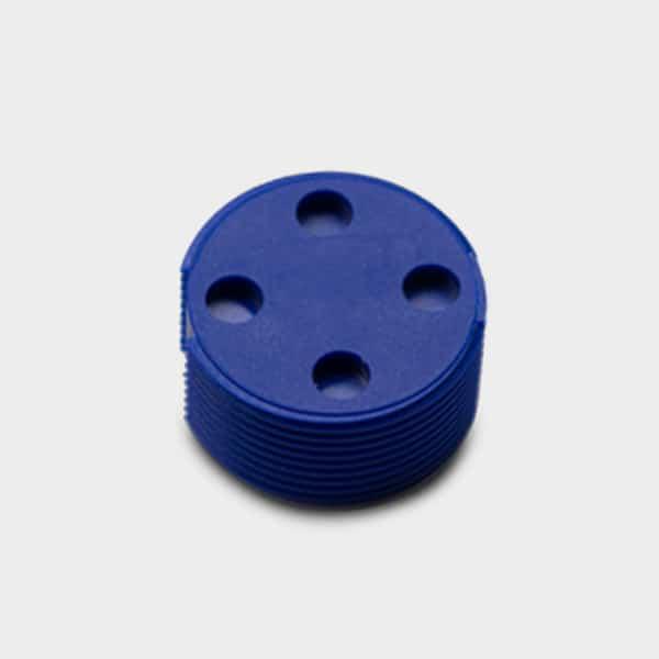 RFID čip za zabojnik FDX
