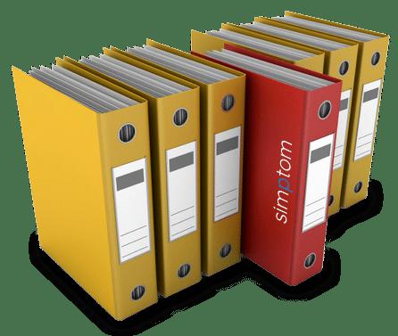RFId sredstva dokumentacija