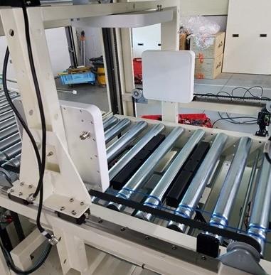 RFID proizvodna linija simptom BMW
