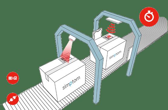 RFID  sledenje proizvodnega procesa