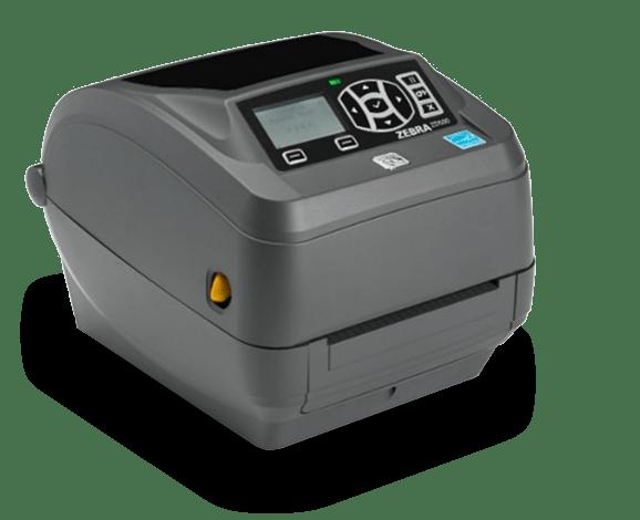 RFID UHF tiskalnik Zebra ZD500R