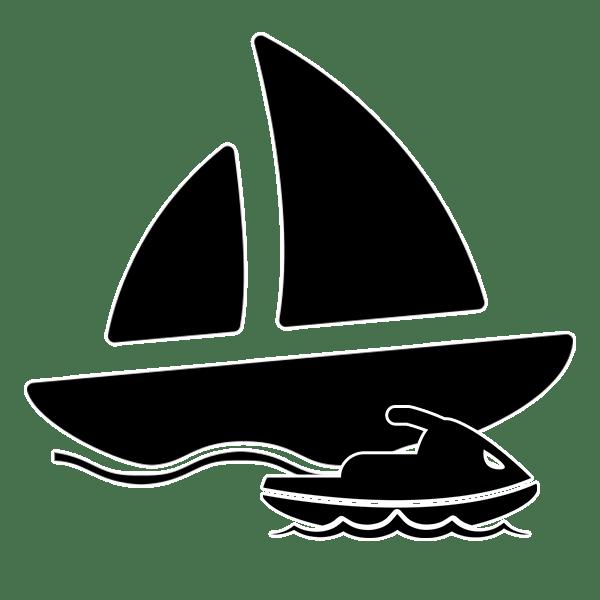 Sledenje vozil simptom - plovila
