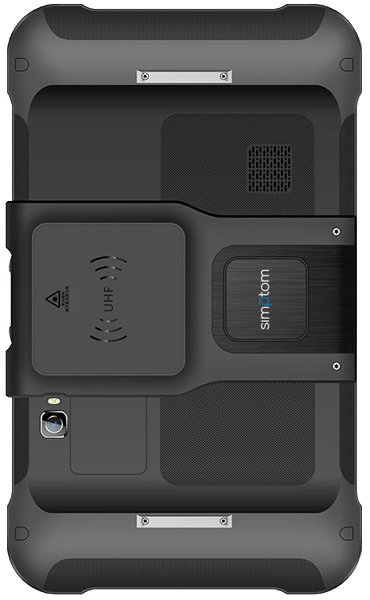 Tablični računalnik simptom 80A
