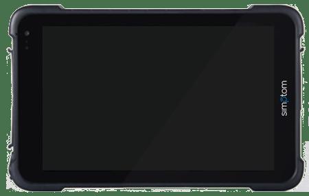 Tablični računalnik simptom 81