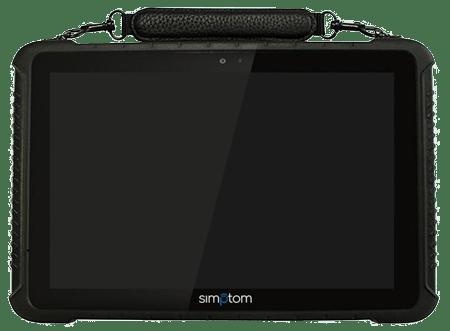 tablični računalnik simptom 100