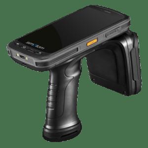 simptom 52 UHF RFID čitalec